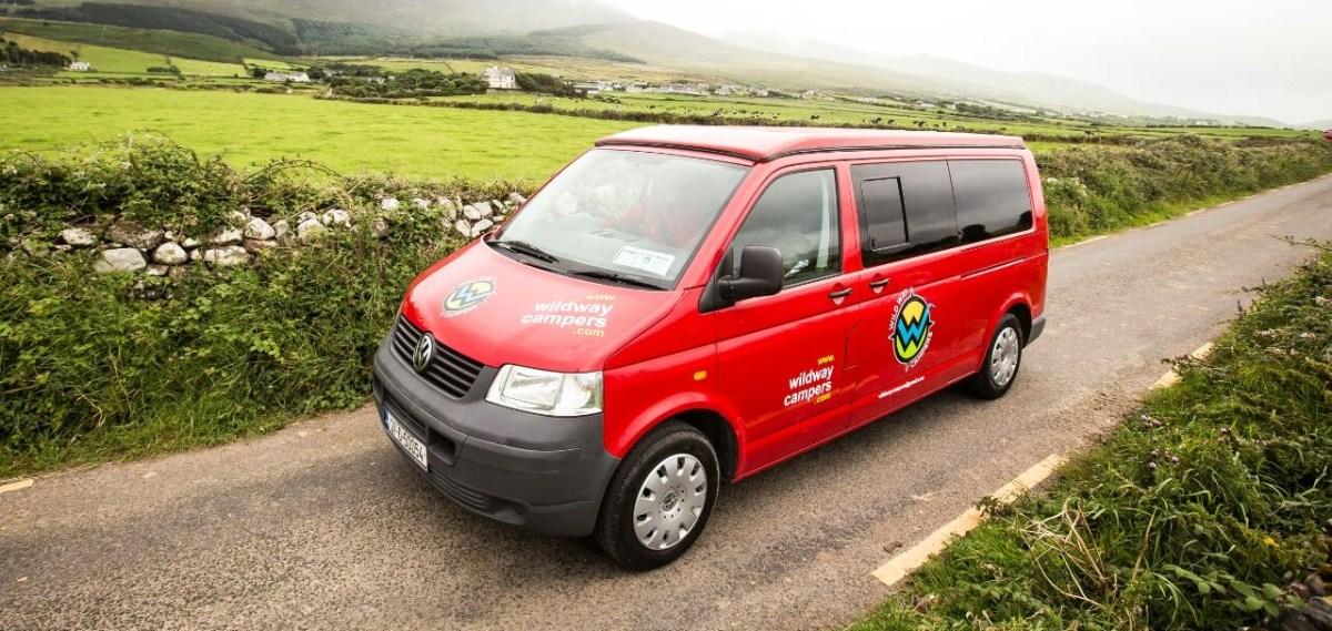 d5cf494bb2 Wild Way Campers – VW Campervan Hire Ireland – VW Campervan Hire Dingle  Kerry Ireland Wild Atlantic Way